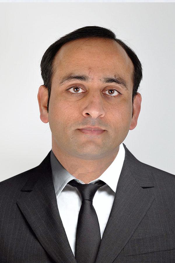 Kamran Iqbal