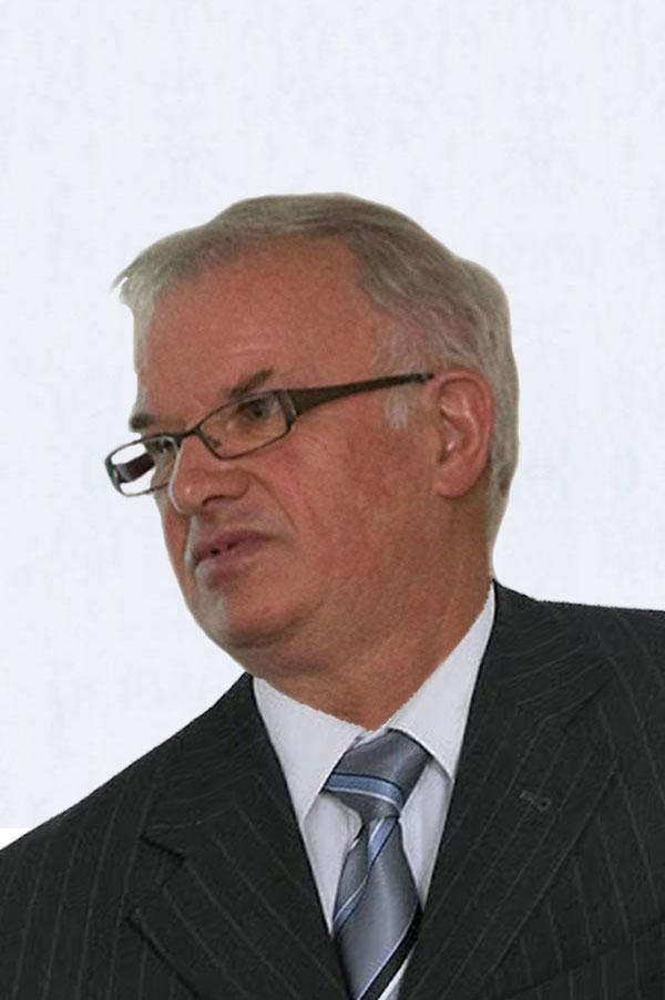 Prof. John M Price